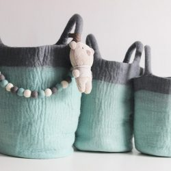 duckegg-blue-and-grey-felt-storage-baskets_wool-storage-baskets_handmade-storage-baskets_kids-room-storage_childrens-storage-baskets_shopping-bags_hand-made-baby-shower-gift