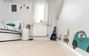 Interior Design for children with Autism