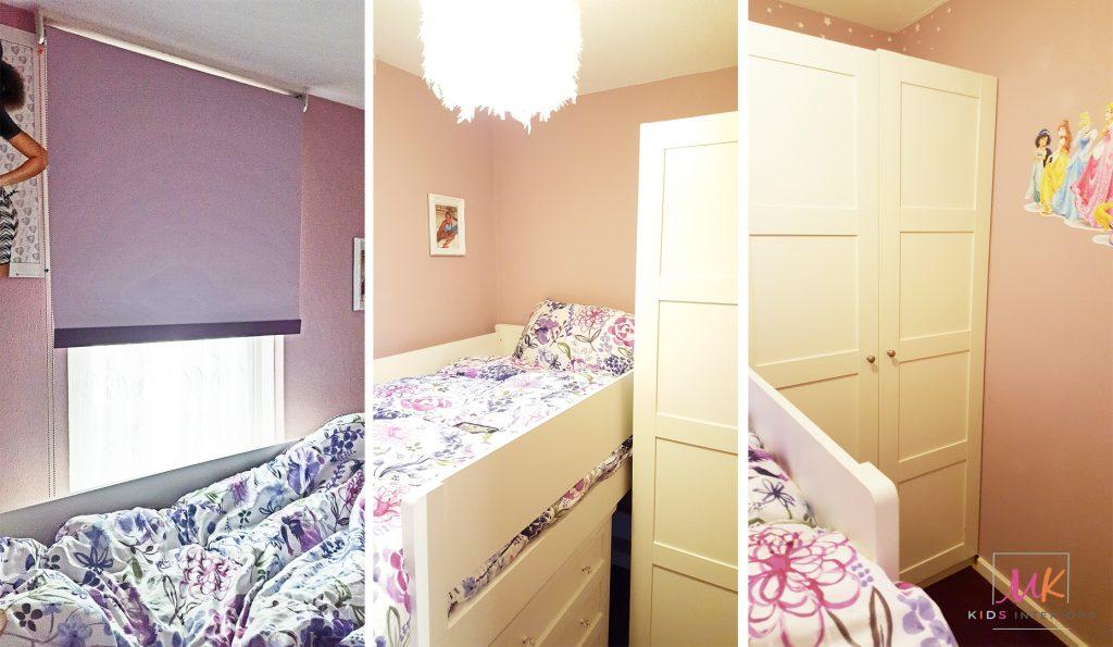small-bedroom-design_girls-bedroom_pink-and-purple-bedroom_mk-kids-interiors_design-for-autism_mid-sleeper